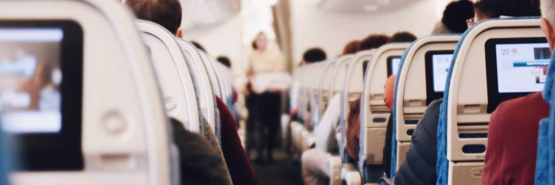 problema com voo