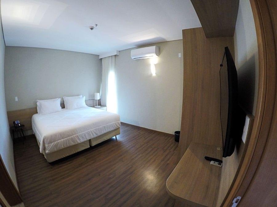quarto malai manso