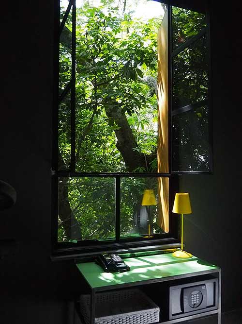 janela quarto mama shelter