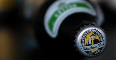 reinheitsgebot cerveja munique