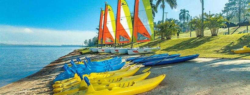 melhores resorts all inclusive brasil