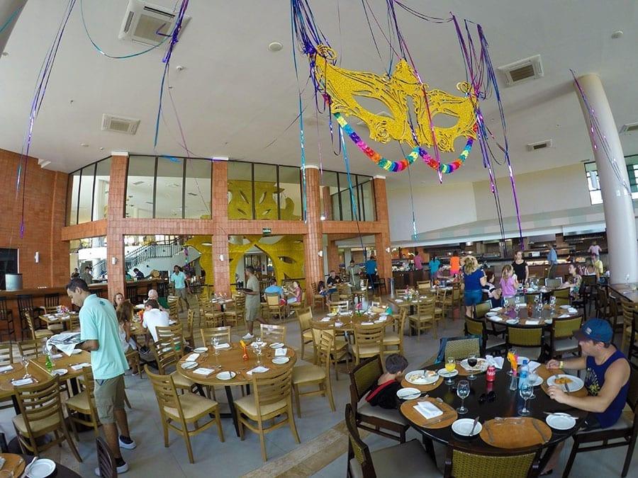 restaurante malai manso