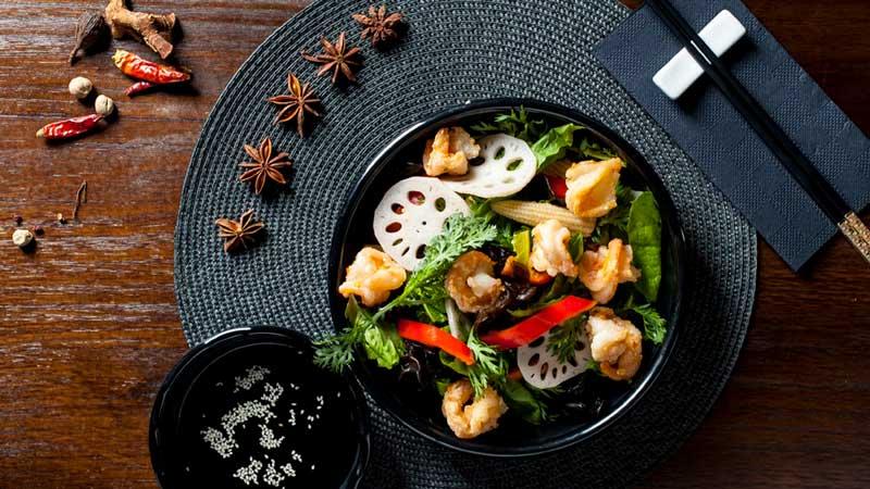 restaurantes budapeste Biang