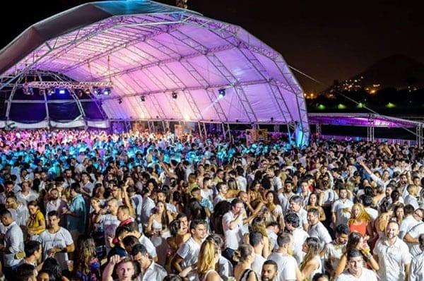 Réveillon 2019 festas: Rio de Janeiro