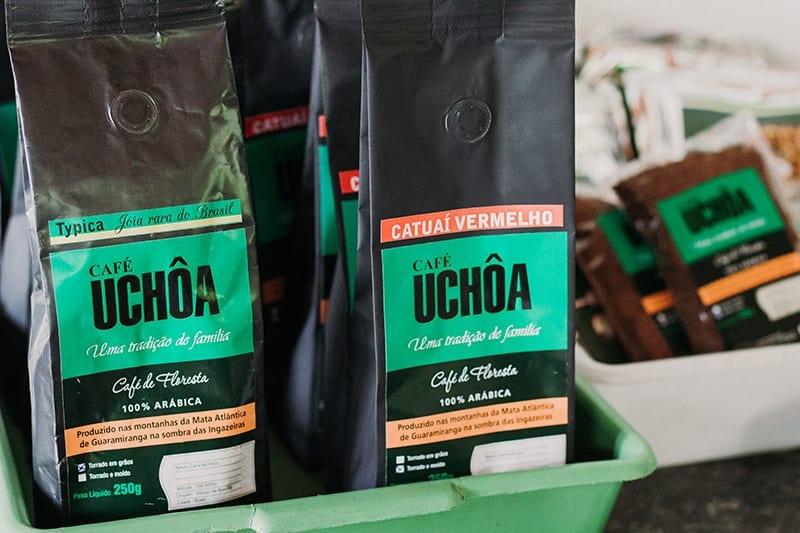 rota verde do cafe sitio aguas finas cafe uchoa