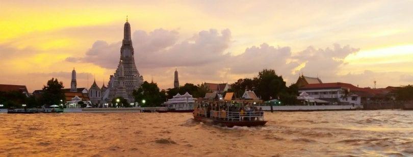 roteiro bangkok 4 dias
