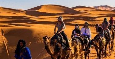roteiro marrocos turismo
