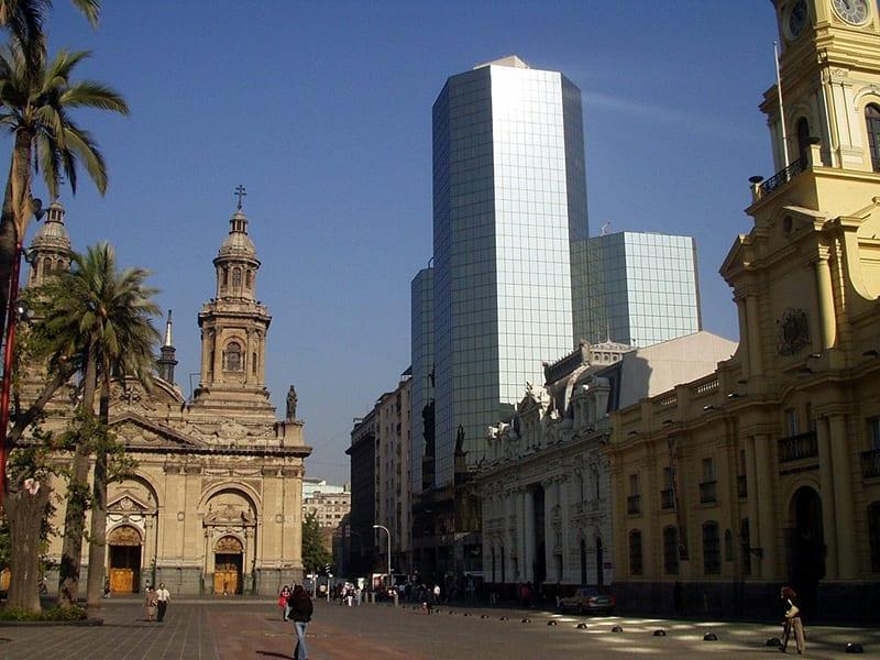 santiago uruguai