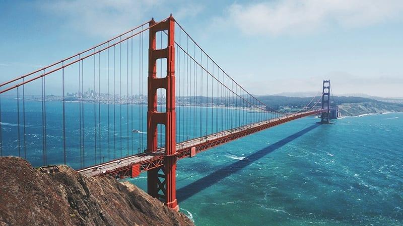sao francisco california