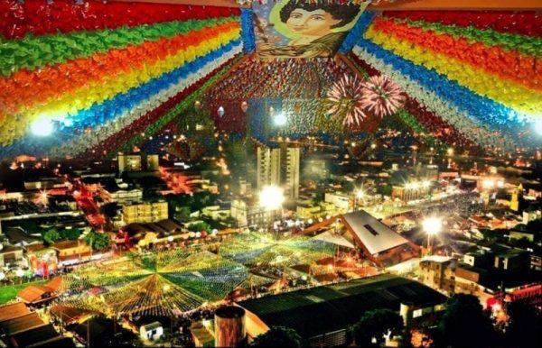 Festa Junina Nordeste