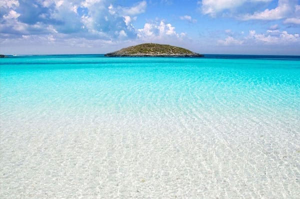 Praias da Europa: Ses Illetes, Formentera, Espanha