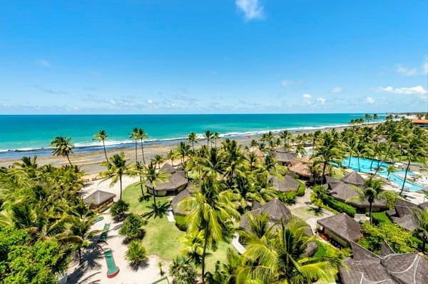 Resort Réveillon 2019 All Inclusive: Summerville Resort