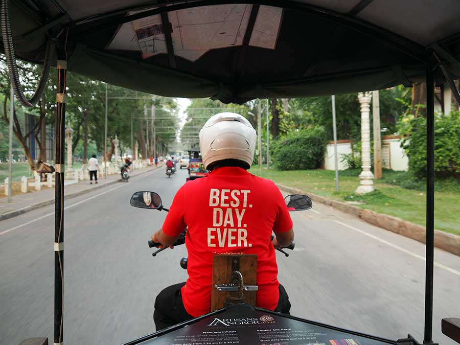 urban adventure camboja