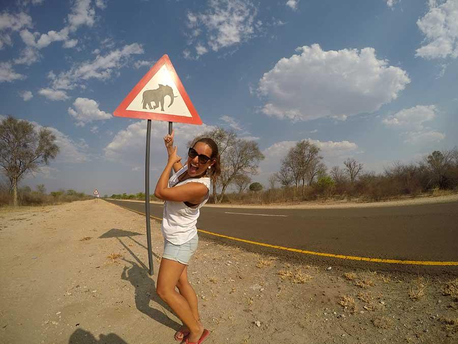 viagem africa carla boechat