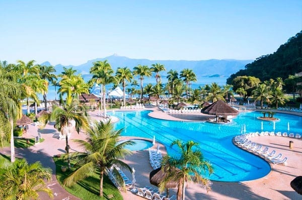 Resort Réveillon 2019 All Inclusive: Vila Galé Eco Resort de Angra
